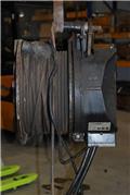 Palfinger winch, Kranen onderdelen en gereedschap