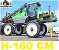 Tecnoma LASER 3240 - 160 CM - 40 km/h - 24 M - 2010, 2010, Self-propelled sprayers