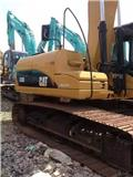 Caterpillar 320 D, 2012, Roomikekskavaatorid