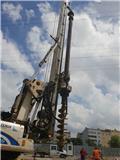 Soilmec 2013, 2013, Piling rigs