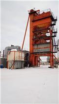Колокшанский Агрегатный Завод КА 160, 2012, Asfaltne baze