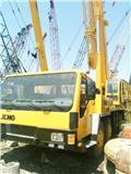 XCMG QY50K-II, 2012, All terrain cranes