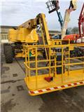 Haulotte HA 32 PX, 2005, Articulated boom lifts