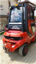 Linde H25D, 2000, Diesel trucks