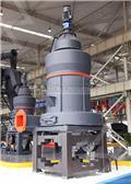 Liming MB5X158 Moulin à pendule pour le calcaire, 2021, Mills / Grinding machines