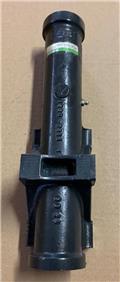 Kverneland F, Hydraulics
