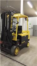 Hyster E 4.50 XLS ACX、2011、電動堆高機