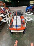 クボタ SPK4、田植え機・種まき機