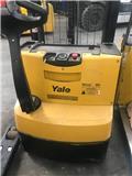 Yale MS14, 2018, Empilhador para operador externo
