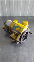 Rexroth 0510767018 - Ahlmann AZ 9 - Gearpump, Hydraulics
