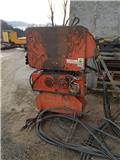 Other Brevete PTC H2.125/200, 1991, Tampers