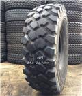 Michelin 16.00R20 XZL - USED NN 95%, Däck