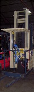 Other SSC-1.5, 2000, Medium lift order picker