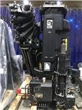 Hiab 1055 E-8 Hi Pro, 2015, Styckegodskranar