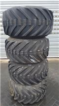 Goodyear 38x20.00-16.1 NHS - Tyre/Reifen/Band, Tires, wheels and rims