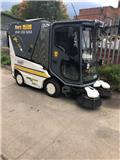 Electric  Applied 500ZE Electric green machine 500, 2012, Sweepers