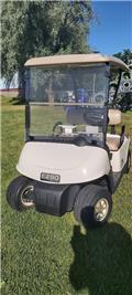 Ezgo RXV、2010、ゴルフカート