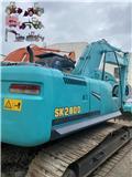 Kobelco SK 260 LC Acera Mark 9, 2017, Crawler Excavators