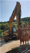 캐터필러 336 D L, 2013, 대형 굴삭기 29톤 이상