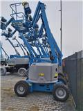 Genie Z 34/22 IC, 2018, Articulated boom lifts