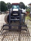 Case IH MX 150, 2001, Traktorji