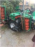 Ransomes TG4650, 2015, Mounted and trailed mowers