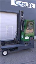 Combilift C 4000 L, 2008, 4-way reach trucks