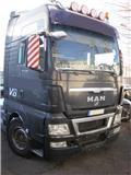 MAN TGX33.680, 2009, Conventional Trucks / Tractor Trucks