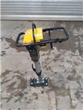 Wacker Neuson AS30e, 2016, Pisones compactadores