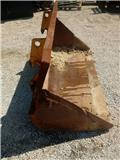 Kramer Łyżka Kramer 172 86,5 48 Excavator bucket, Backhoes