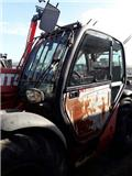 Manitou MT 732S, 2011, Electric forklift trucks