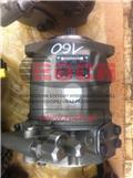 Brueninghaus Hydromatik A10V028 DR/31R- PSC62K01, Hydraulics