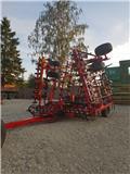 Vaderstad NZG600, 2002, Cultivators