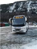 Volvo 9700H, 2016, Autobuses turísticos