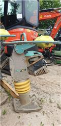 Ammann ACR 68, 2012, Tampers