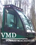 Other NY ORIGINAL FRAMRUTA JOHN DEERE, TIMBERJACK 1070,, 2017, Cabins and interior