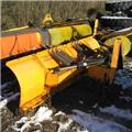 Danline Sneblad 2,5 m A-Ramme 2, Snow Blades And Plows