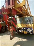 Tadano TG1000E, 2007, All terrain cranes