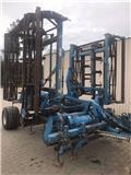 Farmet K600 Kompaktomat, 2005, Cultivadoras
