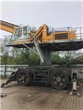 Liebherr A 944 C HD, 2011, Manejadores de residuos industriales