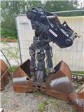 SG 600mm OQ 70-55, Grapples