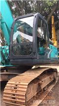 Kobelco SK 200-8, 2013, Escavadoras de rastos