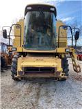 New Holland TX 62, 1995, Mietitrebbiatrici
