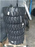 8.15-15 BKT, Tyres, wheels and rims