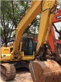 Komatsu PC120-8, 2010, Excavadoras de cadenas