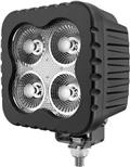 KM Lights KL80-HL, Elektronik