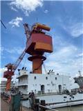 Yangzhuo HaiXiang Chuanbo 108 m self-propelled flo, Trabaho ng bangka / barges