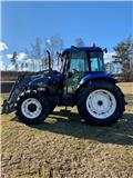 New Holland TD 80 D, 2004, Tractores