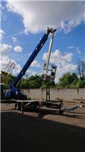 Böcker Anhängerkran AHK 30/1600, 2014, Other Cranes and Lifting Machines