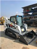 Bobcat T 590 HF, 2018, Mini Loader